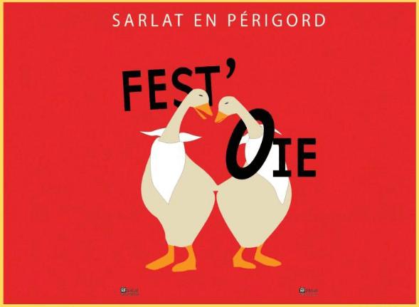 Fest'Oie de Sarlat